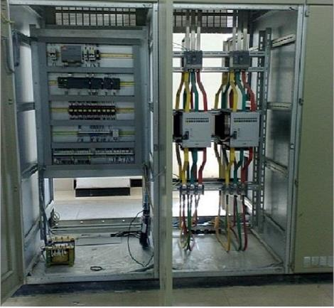 變頻器控制柜生產商