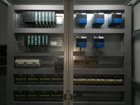 點火控制柜供應