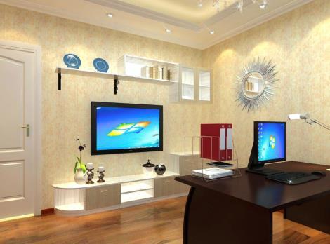 产品 电视背景墙设计