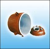 钢衬f40反应釜储罐