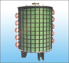 搪玻璃片式冷凝器供应商