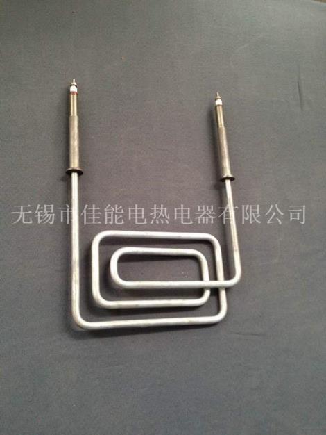 空气电热管