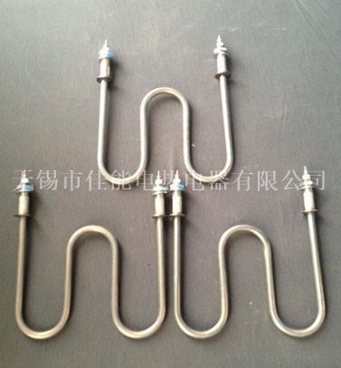 金华GYJ型碱溶液用管状电热元件