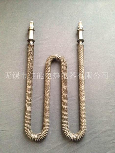 东莞空气电热管