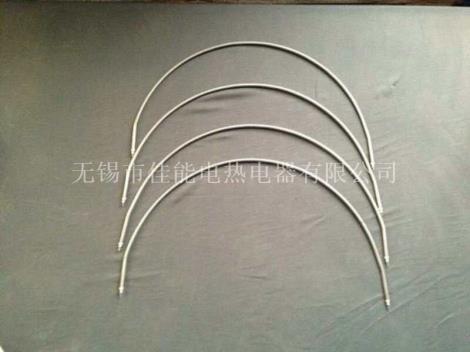 金华空气电热管
