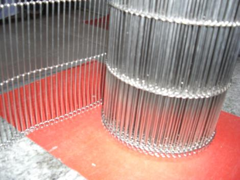 回流焊乙型网带