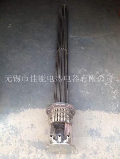 南京防爆电加热器