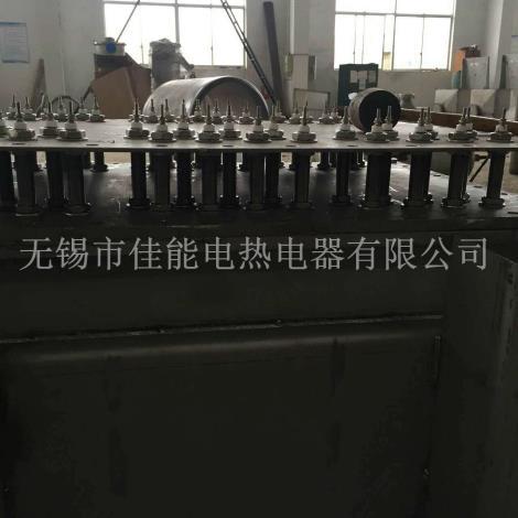 南京管道式空气电加热器