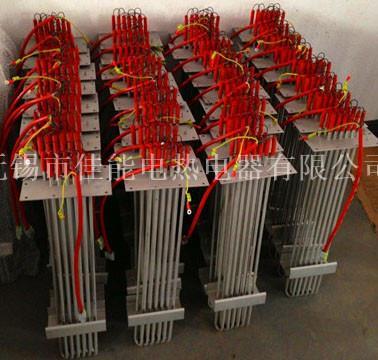 湖州GYM型模具用管状电热元件