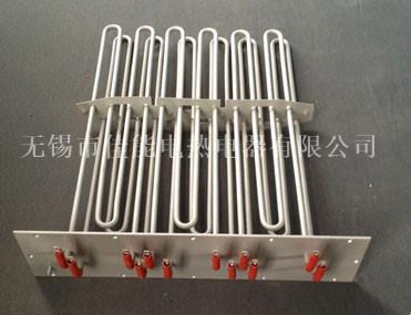 金华GYM型模具用管状电热元件