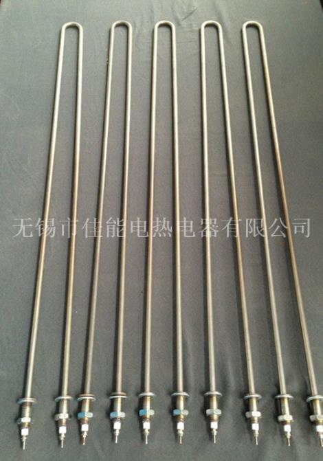 上海不锈钢管状电热元件
