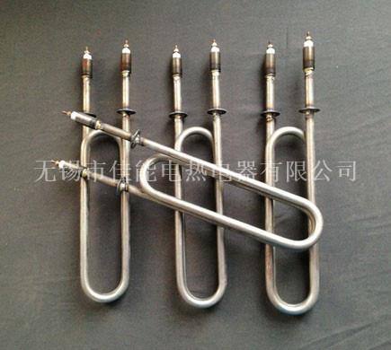 汕头不锈钢管状电热元件