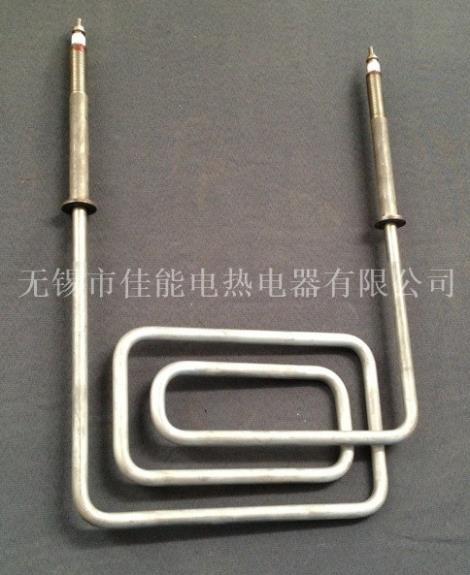 温州不锈钢管状电热元件