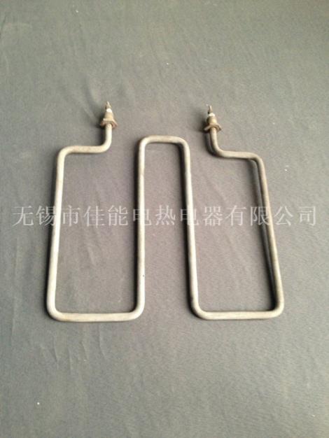 嘉兴不锈钢管状电热元件