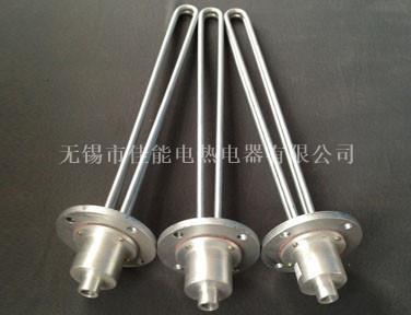 金华不锈钢管状电热元件