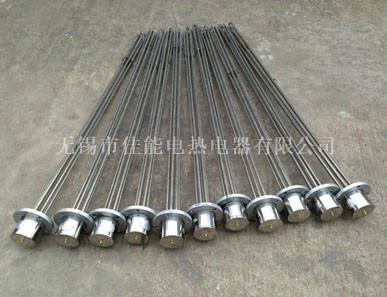 南京不锈钢管状电热元件