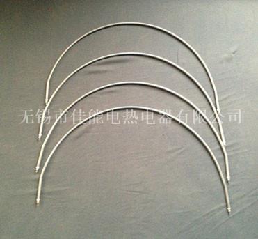 苏州不锈钢管状电热元件