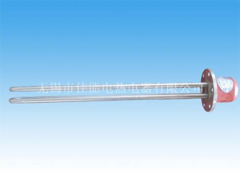嘉兴GYY型油用管状电热元件