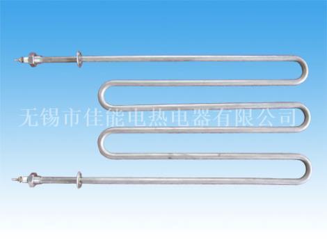 金华GYQ型空气用管状电热元件