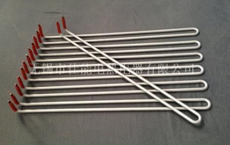 常州GYQ型空气用管状电热元件
