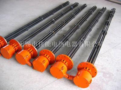 上海防爆型管状电热元件
