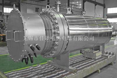 温州防爆型管状电热元件