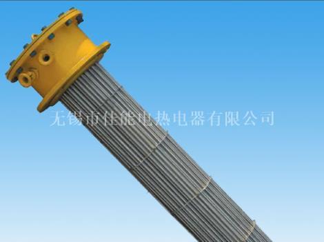 南京防爆型管状电热元件