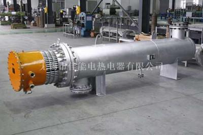 常州防爆型管状电热元件