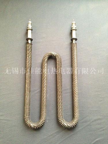 深圳翅片式管状电热元