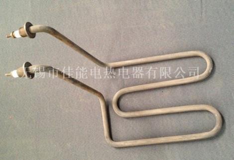 广州GYS型水用管状电热元件