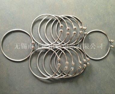 深圳金属电加热圈