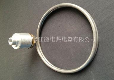 珠海金属电加热圈