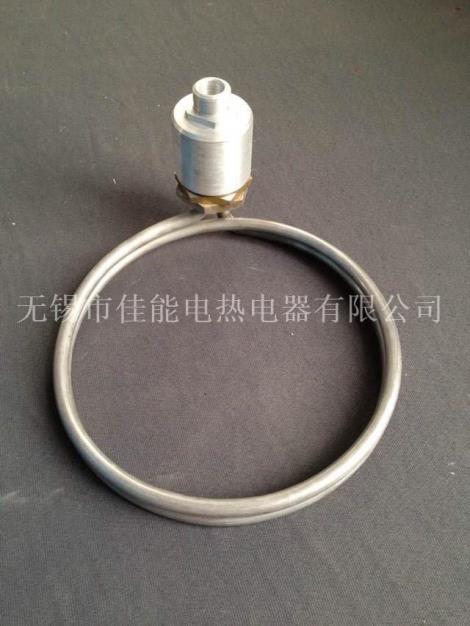 广州法兰式水加热管