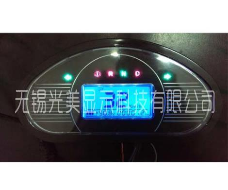 麗水新能源汽車儀表