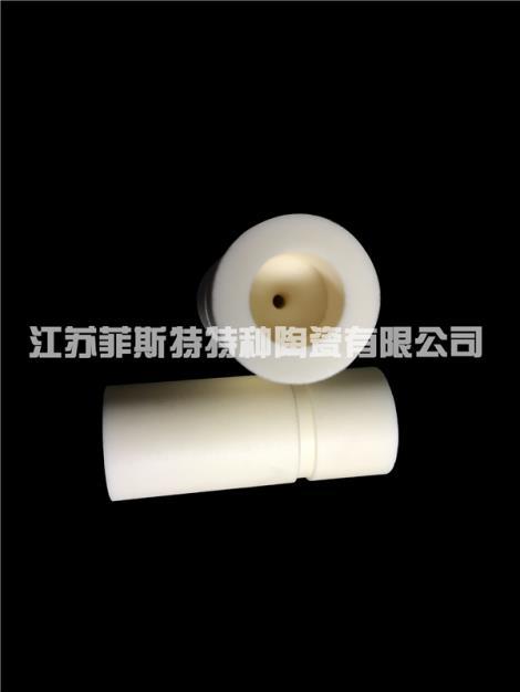 99氧化铝陶瓷异形件