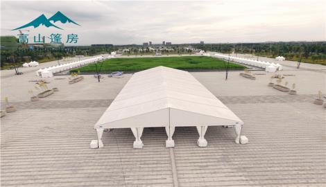 淄博室外會展大篷、淄博巡回展篷房、大篷