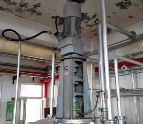 立式搅拌机
