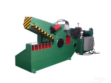 废金属剪刀机