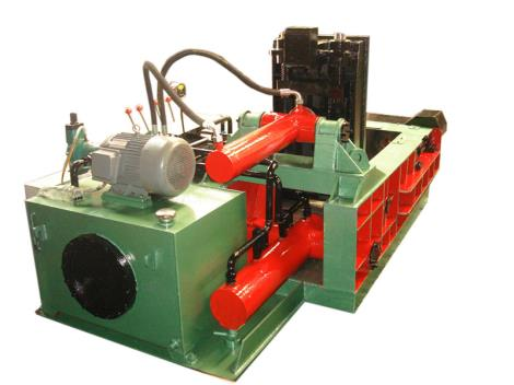 液压金属打包机