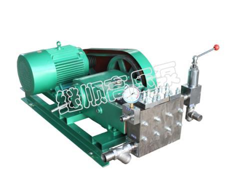 固定式脱硫用泵