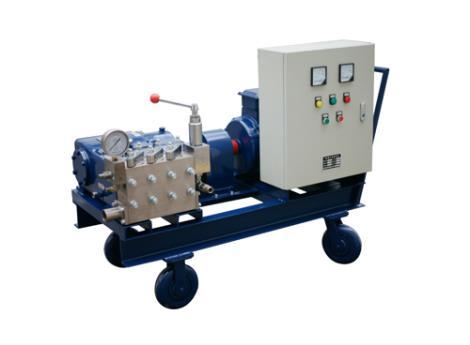 移动式试压泵