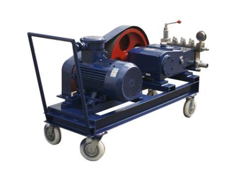 移动式清洗泵