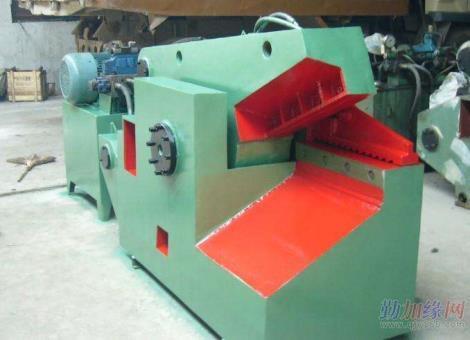 400吨金属剪切机