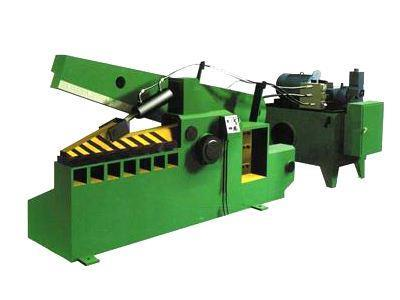 250吨废铁剪切机