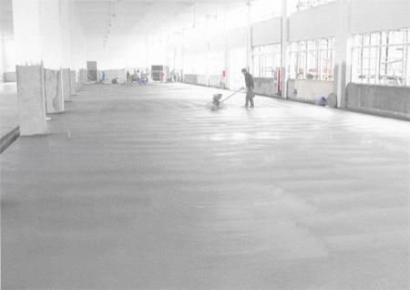 地坪硬化耐磨材料