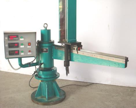 江苏螺旋桨测量机