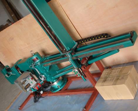 螺距测量仪