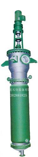 离心式刮板薄膜蒸发器