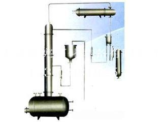 不同溶媒蒸馏装置