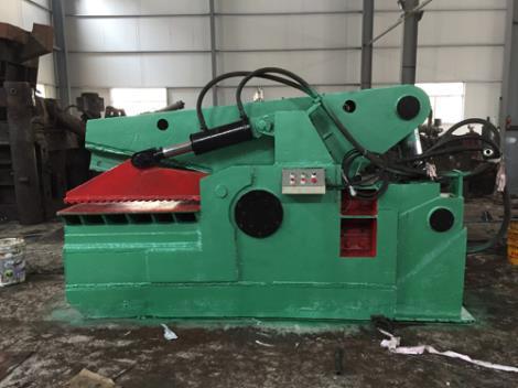 315吨二手剪切机